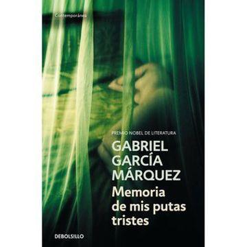 portada Memorias de mis Putas Tristes (b)