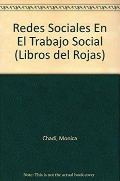 portada Redes Sociales en el Trabajo Social