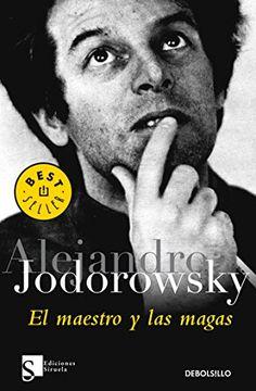 portada El Maestro y las Magas (Best Seller (Debolsillo))