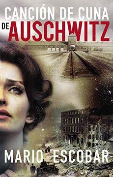 portada Canción de Cuna de Auschwitz