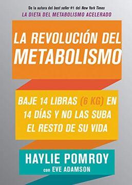 portada La Revolución del Metabolismo
