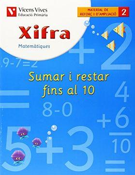 portada Xifra Q-2 Sumar I Restar Fins Al 10