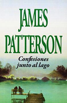 portada Confesiones Junto al Lago