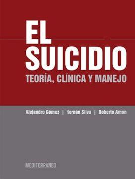 portada El Suicidio. Teoría y Clínica