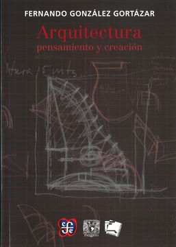 portada Arquitectura: Pensamiento y Creación