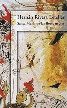 portada Santa Maria de las Flores Negras