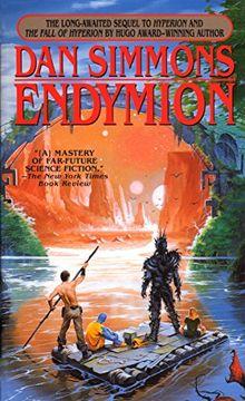 portada Endymion. The Hyperion Cantos (libro en Inglés)