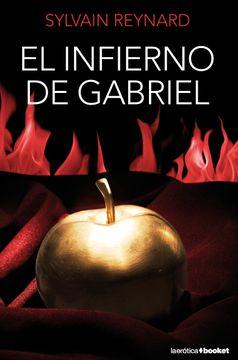 portada El Infierno de Gabriel