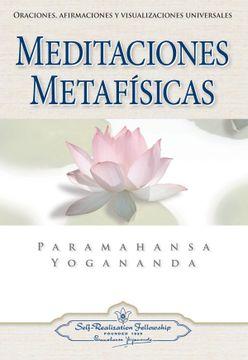portada Meditaciones Metafísicas