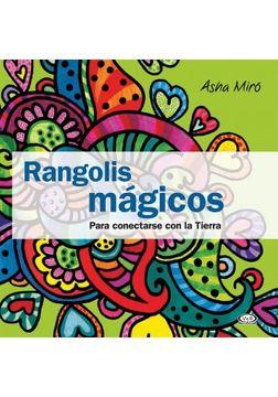 portada Rangolis Magicos