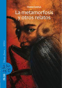 portada La Metamorfosis Y Otros Relatos