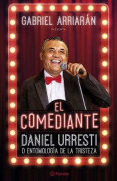 portada El Comediante