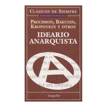 portada Ideario Anarquista