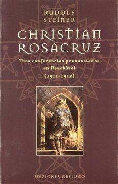 portada Christian Rosacruz
