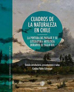 portada Cuadros de la Naturaleza en Chile