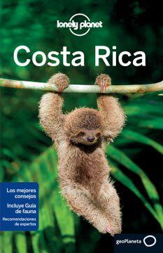 portada Costa Rica 6 (Guías de País Lonely Planet)