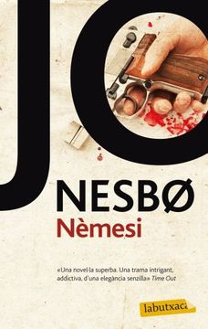 portada Nèmesi (Labutxaca) (libro en catalán)