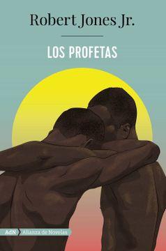 portada Los Profetas (Adn)