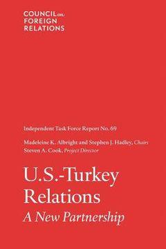 portada u.s.-turkey relations