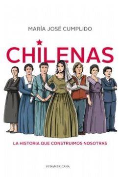 portada Chilenas