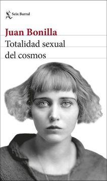 portada Totalidad Sexual del Cosmos