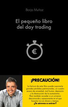 portada El Pequeño Libro del day Trading