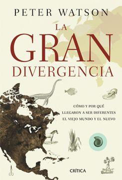 portada La Gran Divergencia