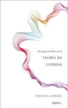 portada El Pequeño Libro de la Teoría de Cuerdas