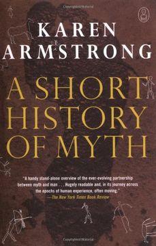 portada a short history of myth