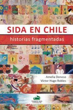portada Sida en Chile Historias Fragmentadas