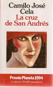 portada La Cruz De San Andrés