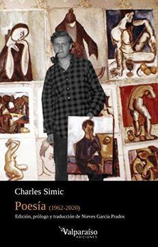 portada Poesía (1962-2020): 190 (Colección Valparaíso de Poesía)