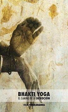portada Bhakti Yoga: El Camino de la Devoción