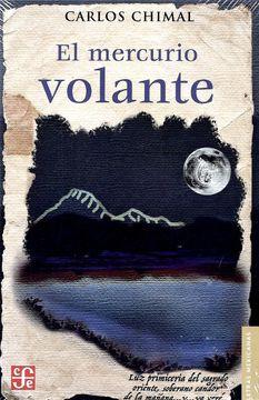 portada El Mercurio Volante (Letras Mexicanas