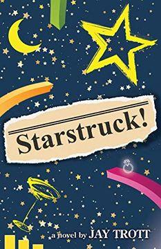 portada Starstruck! (libro en inglés)