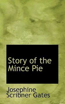 portada story of the mince pie