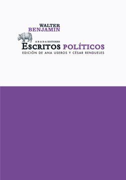portada Escritos Políticos