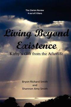 portada living beyond existence