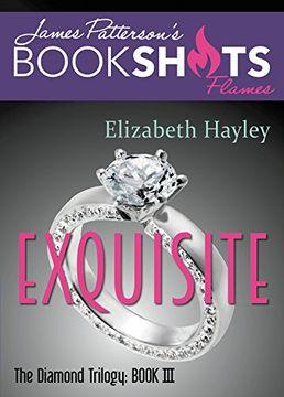 portada Exquisite: The Diamond Trilogy, Book III (BookShots Flames)