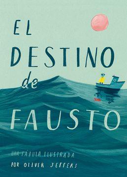 portada El Destino de Fausto