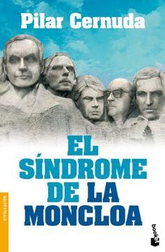 portada SINDROME MONCLOA Booket 3262