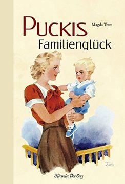 portada Puckis Familienglück (libro en Alemán)