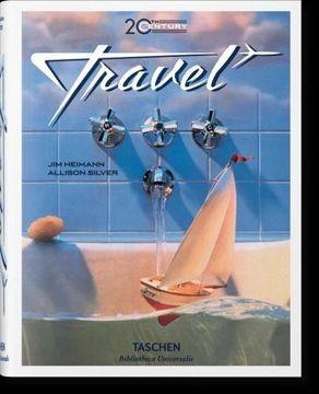 portada 20Th Century Travel (libro en multilingual)