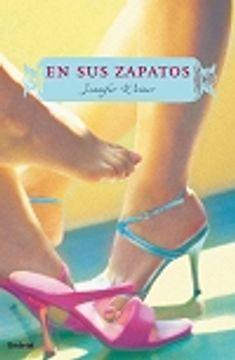 portada En sus zapatos (Umbriel narrativa)