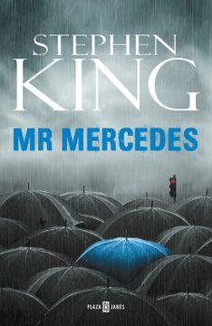 portada Mr. Mercedes (Trilogía Bill Hodges 1) (Exitos de Plaza & Janes)