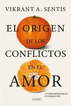 portada El Origen de los Conflictos en el Amor