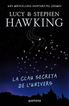 portada La Clau Secreta de L'univers (libro en catalán)