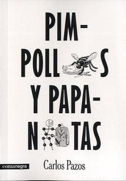 portada Pimpollos Y Papanatas