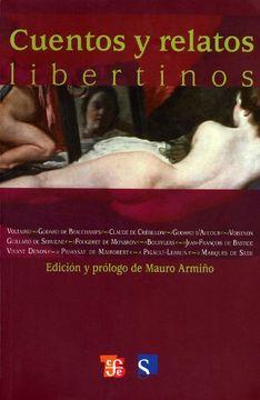 portada Cuentos y Relatos Libertinos