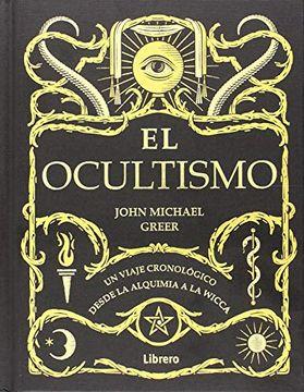 portada El Ocultismo